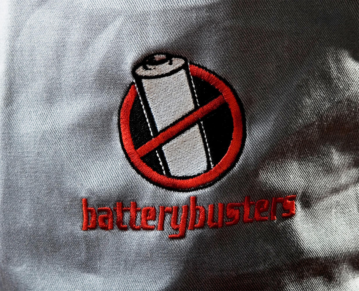 Battery Busters Fraunhofer IPA