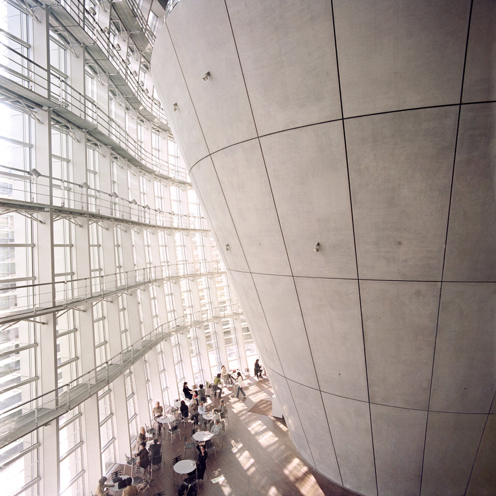 Museums National Art Center, Tokyo